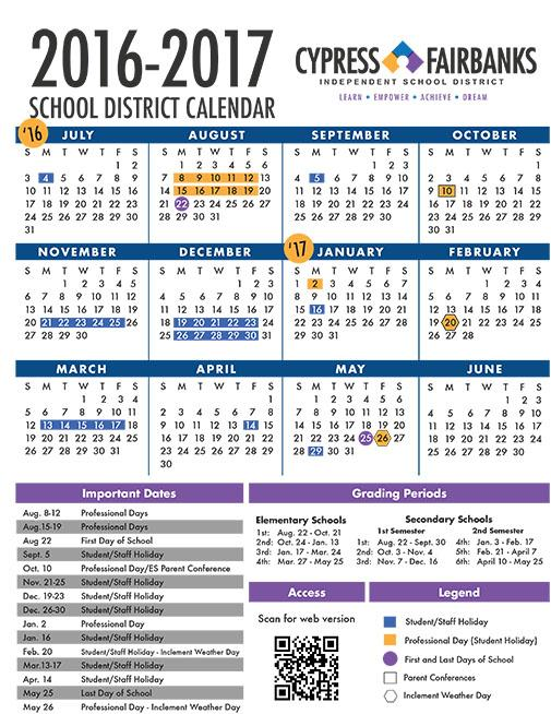 CCHS Press : District greenlights new school schedule