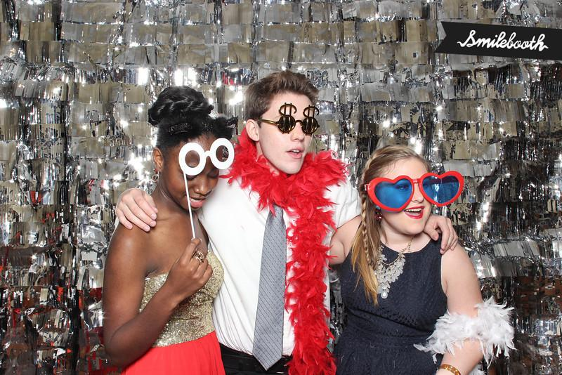 Homecoming photo booth pictures