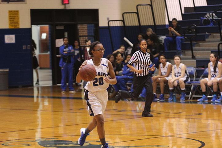 JV+girls+basketball+wins+against+Fair