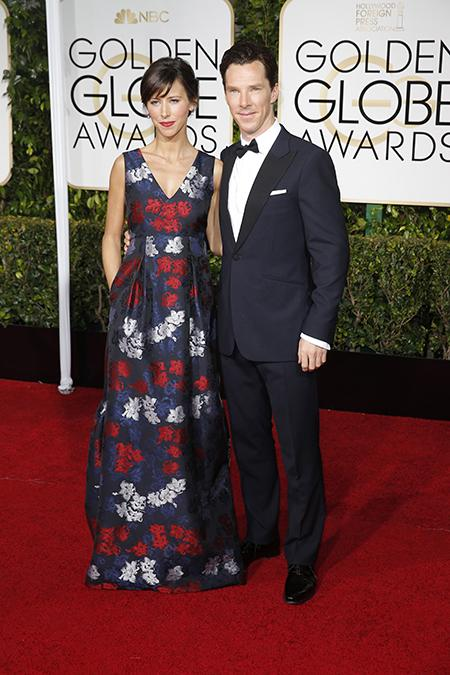 72nd+annual+Golden+Globes