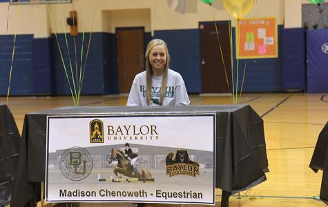 Maddie Chenoweth