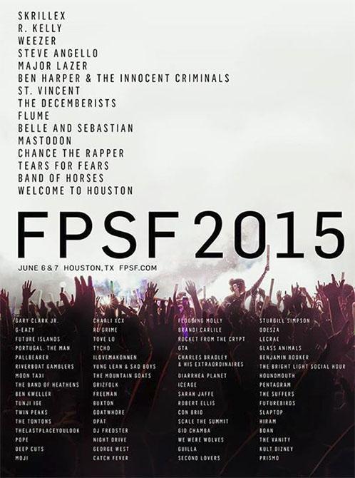 Free Press festival lineup announced
