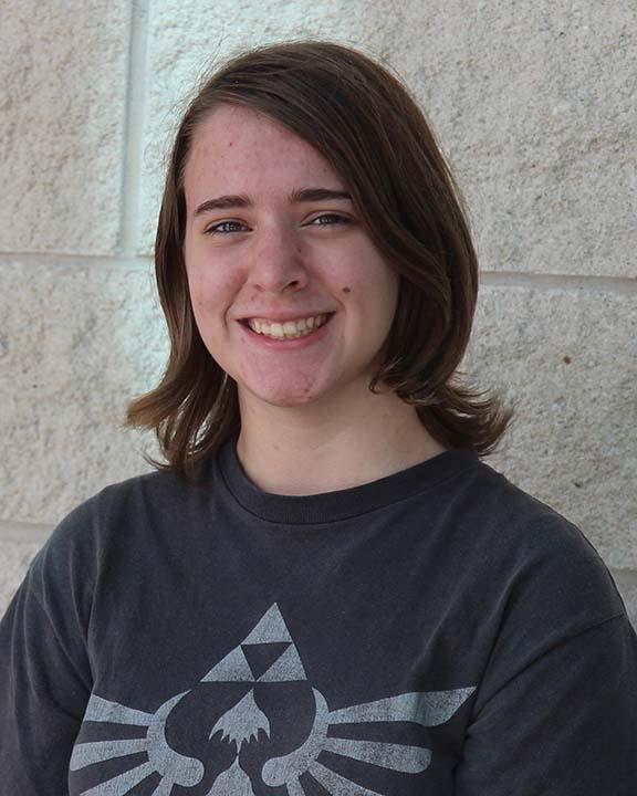Alexis Garrison