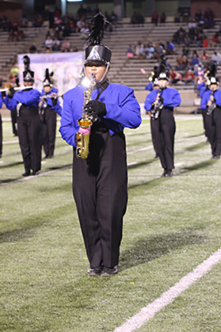 Band receives sweepstakes at UIL