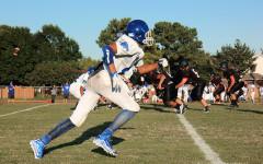 Freshman talk: Freshman football