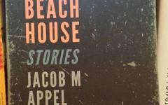 Book den reviews: Einstein's Beach House