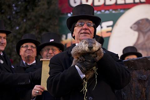 Why does Groundhog Day still exist?