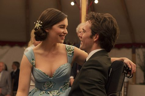 "Book den reviews: ""Me Before You"""
