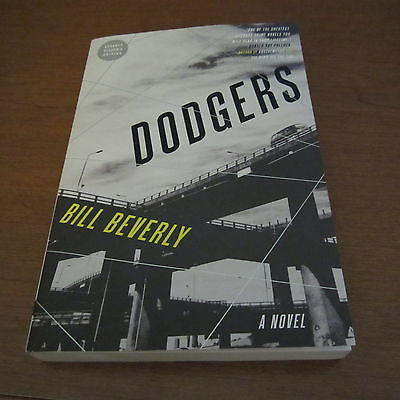 "Book den reviews: ""Dodgers"""