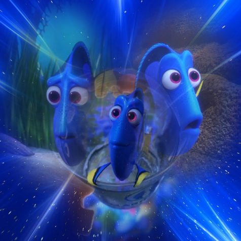 """Under the sea and on the big screen – """"Finding Dory"""" review"""