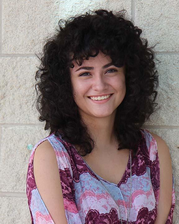 Abigail Padilla