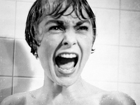 Five classic horror movies to watch in the dark