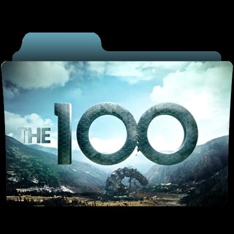"""Book Den reviews: """"The 100"""""""