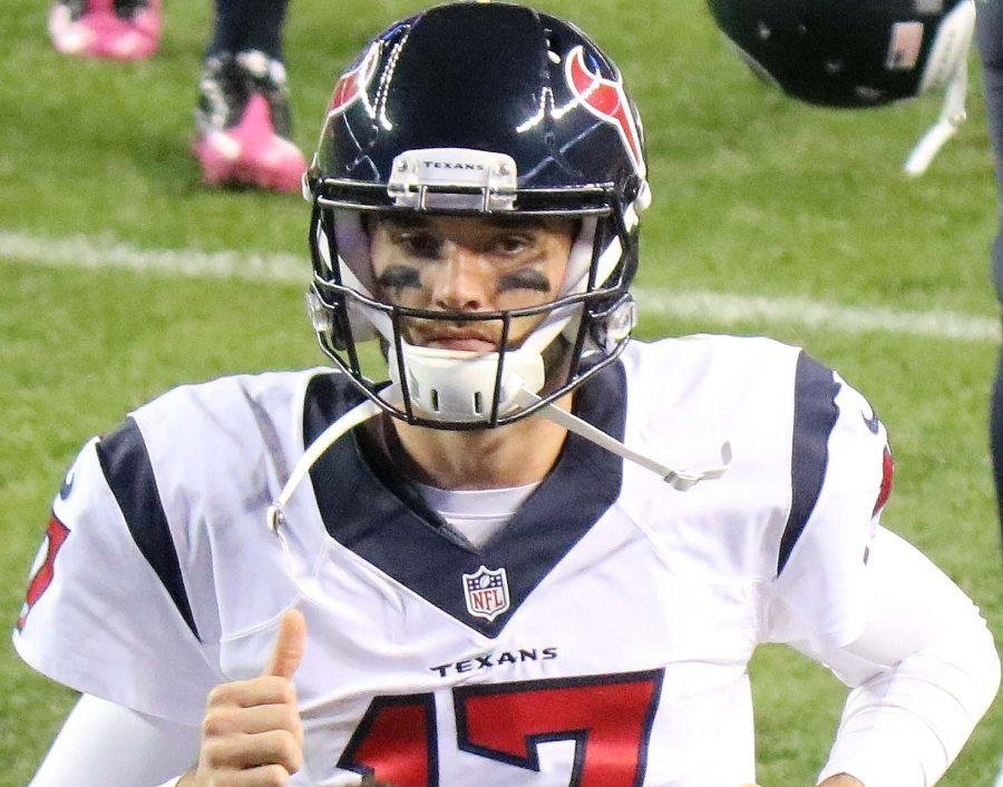 Much+controversy+revolves+around+Brock+Osweiler+with+the+upcoming+Texans%27+season