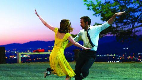 "Go la la for the ""La La Land"" soundtrack"