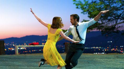 """La La Land"" - PG 13"