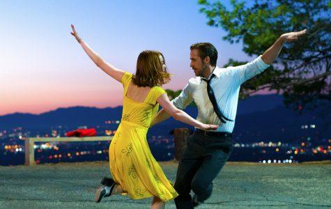 """La La Land"" – PG 13"