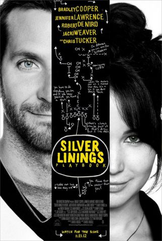 """Silver Linings Playbook"" - R"