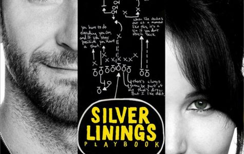 """Silver Linings Playbook"" – R"