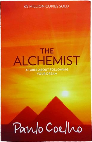 "book den reviews cchs press book den reviews ""the alchemist"""
