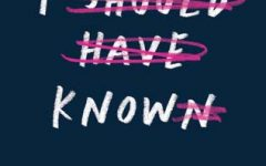 "Book Den Reviews: ""Things I Should Have Known"""
