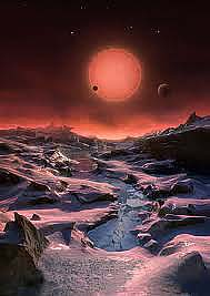 NASA discovers seven new planets