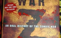 Book Den Reviews: World War Z