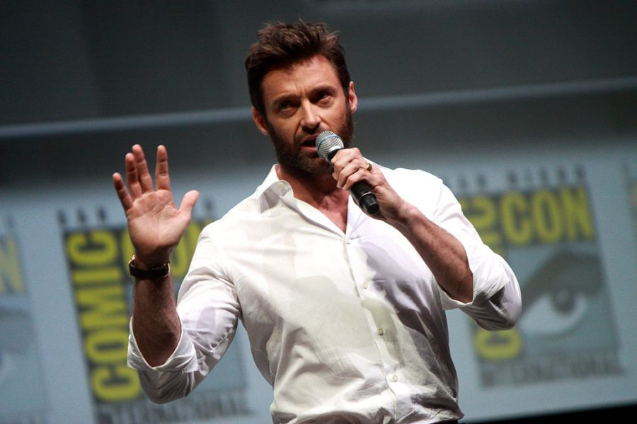 Hugh Jackman says farewll to his role as Wolverine with one last epic film.