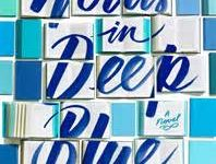 Book Den Reviews: Words in Deep Blue