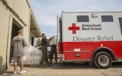 The Red Cross controversy