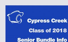 Senior dues information