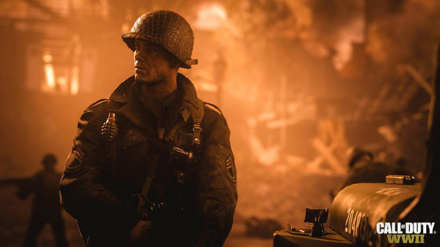 Call+of+Duty+WWII+Review