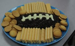 Our favorite Super Bowl Party food