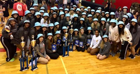 Silvies succeed at first competition