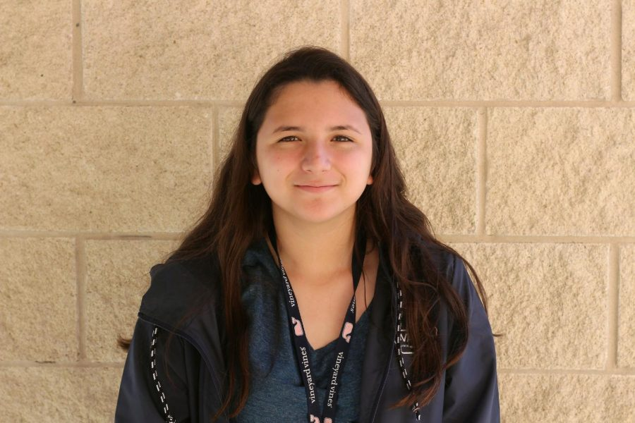 Marissa Quiroga, Reporter