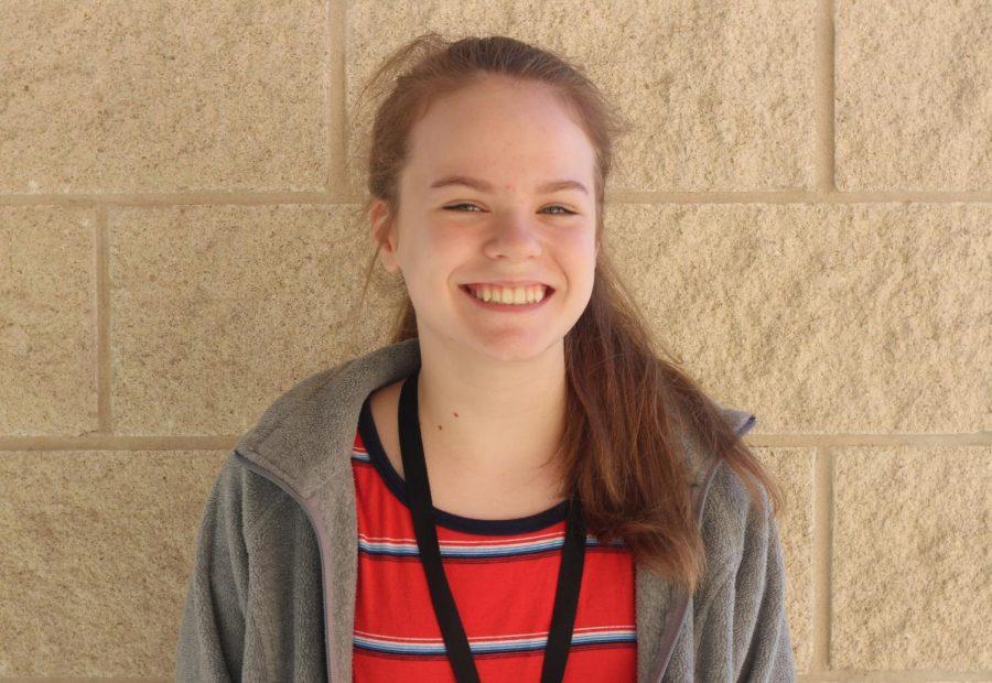 Chloe O'Dell, Reporter
