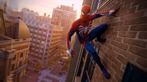 Swinging into Action: A Spider-Man Review