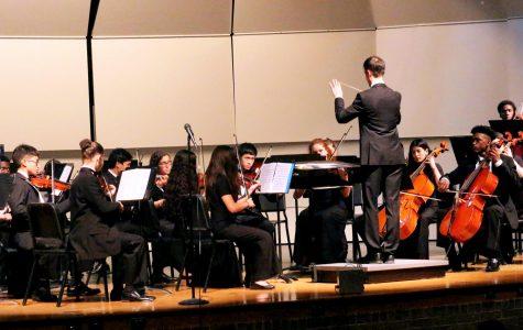 Orchestra Regionals