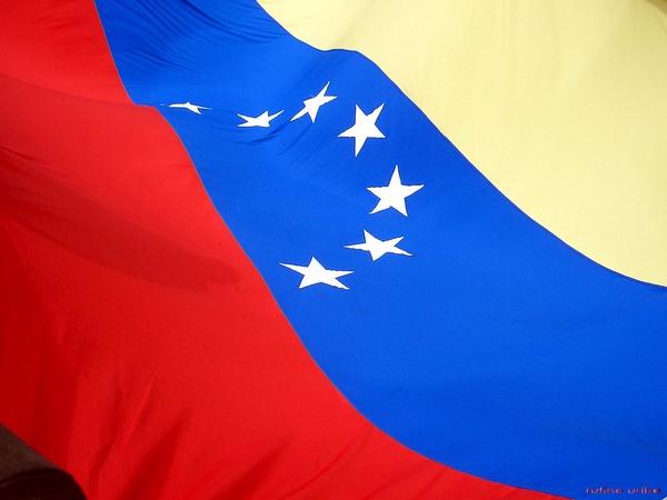 Venezuela by ruurmo is licensed under CC BY-SA 2.0