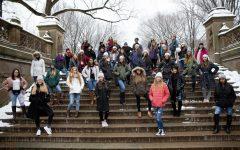Silvies Take New York City