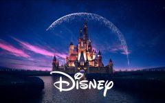 Disney Plus Me