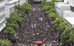 What's Wrong Hong Kong?