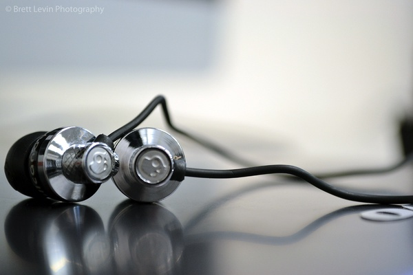 Skullcandy Headphones by Brett Levin Photography is licensed under CC BY 2.0