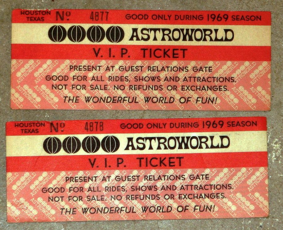 AstroTWOrld