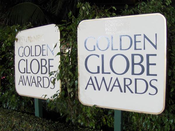 Golden Globe Awards by Joe Shlabotnik is licensed under CC BY 2.0