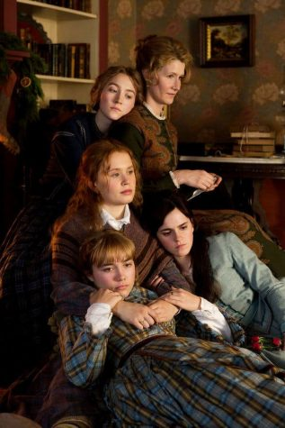 Little Women, Big Review