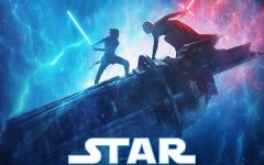 Evan Harris Reviews Rise of Skywalker