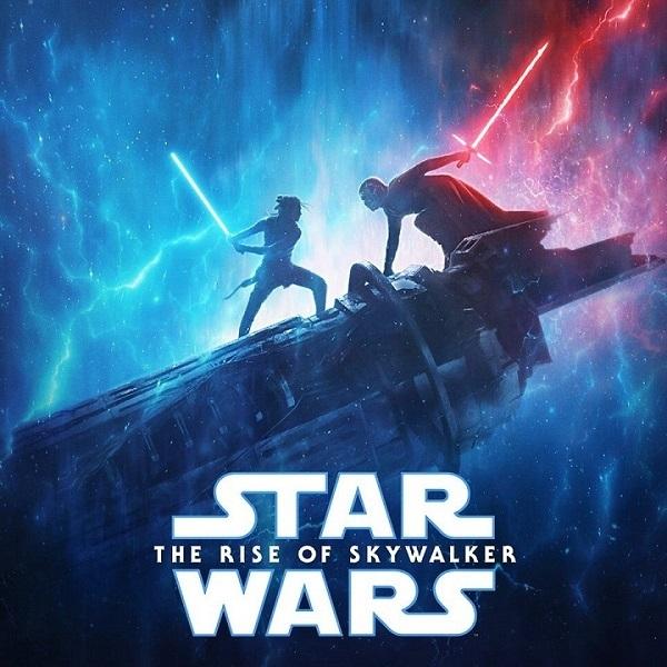 Evan Harris Reviews Rise of Skywalker