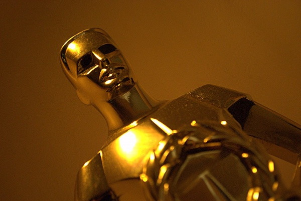 Academy Award Winner by Dave_B_ is licensed under CC BY 2.0