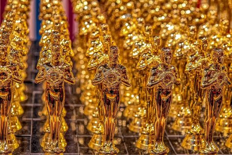 The 2020 Academy Awards